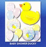 Ballonnenpakket: Baby Shower Ducky