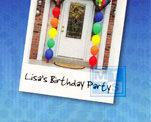 Ballonnenpakket: Party Here