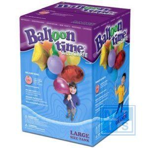 Helium Ballongas tank 30