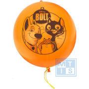 Zeefdruk bedrukken van Punchballonnen