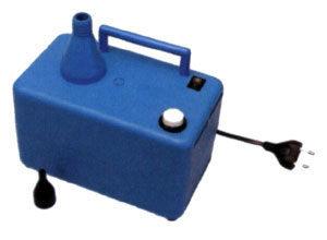 Ballonpomp Elektrisch 220 volt. (per 1st.)
