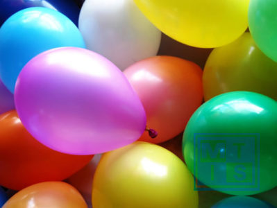 Assorti ballonnen