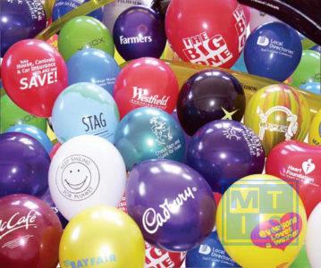 Ballonnen groothandel