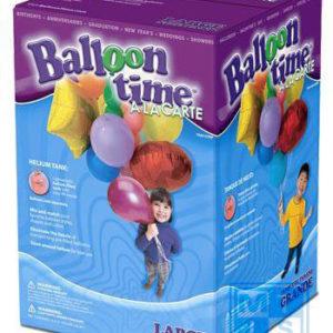 Helium Ballongas tank 50